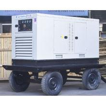 Générateur diesel 30kva à 150kva avec moteur Deutz, Lovol