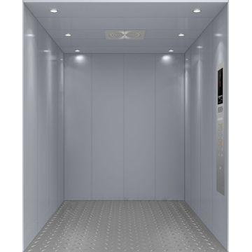 Industrial Cargo Good Warehouse Elevator
