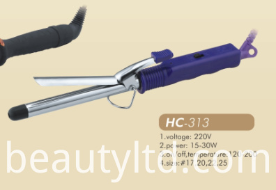 Curling Iron Best