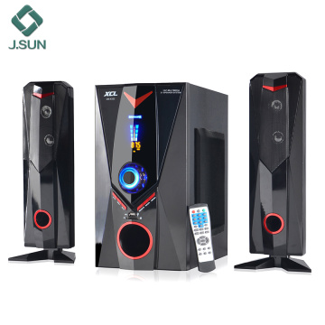 Heimkino-System USB-Tower-Subwoofer