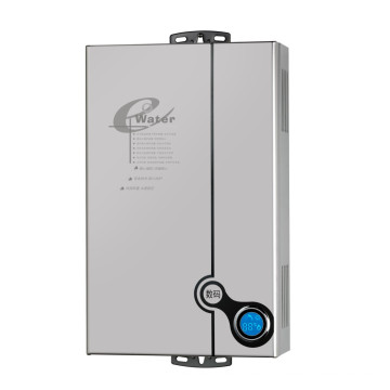Flue Type Instant Gas Water Heater/Gas Geyser/Gas Boiler (SZ-RS-2)