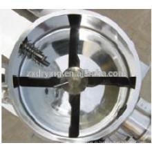 Высокоскоростной миксер-гранулятор GHL