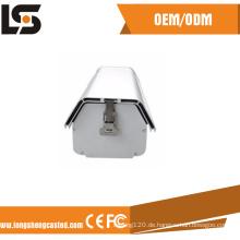 Hikvision Bullet Camera Shield für Sicherheits-CCTV-Kameragehäuse