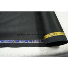 Tecido de lã para terno com viscose