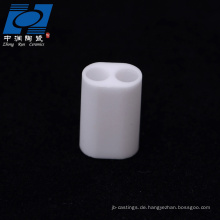 weiße Aluminiumoxidkeramik für Sensor