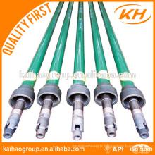 API 11ax Outils de fond en subsistance 3 1/2 '' Pompe à tubes