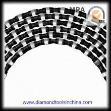 Diamond Wire Saw for Stone Steel