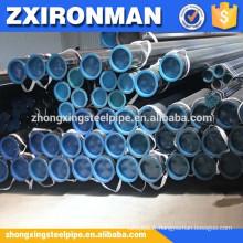 divers vente chaude de carton pipe en acier sans couture de grade