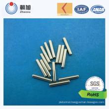China Supplier ISO Standard 8mm Ceramic Shaft