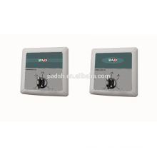 five-key switch for automatic door