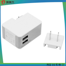 Global Travel Charger with USB Port for Promotional Gifts