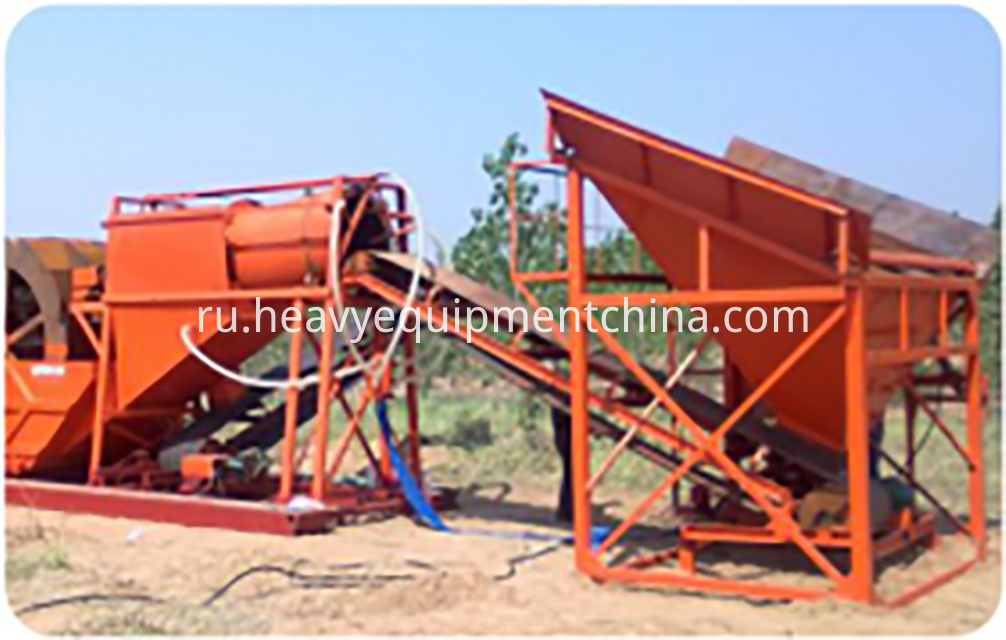Sand Washing Plant For Sale