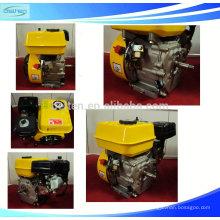 Motor de la gasolina de la gasolina de 163cc Motor de la gasolina de recoil del motor de gasolina de Chongqing