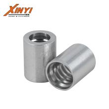 Hydraulic Swaged Sleeve Ferrule Fitting Carbon Steel Ferrule