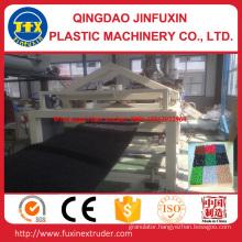 Plastic Flooring Mat Extrusion Line