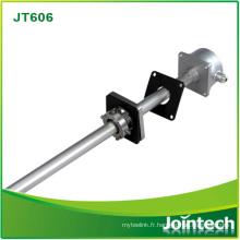 Capteur de niveau de carburant capacitif numérique / analogique pour la surveillance à distance de la consommation de carburant