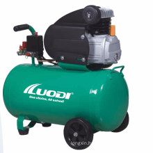 2HP 220V portable piston small air compressor for sell