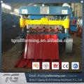 Heiße Verkauf Stehende Naht Dach Blatt Rolle Formmaschine zum Verkauf