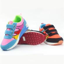 Crianças / crianças de moda calçados esportivos (snc-260022)