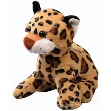 OEM Personalizado de tela de tigre de peluche de juguete