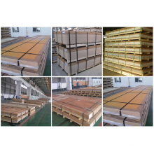 Electronic Application 5052 Aluminium Sheet