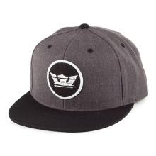 Высокое качество пользовательских 3D snapback шапки вышивка