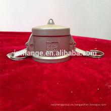 Acero inoxidable 304 / 316l DC DUST CAP