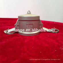 Acier inoxydable 304 / 316l DC DUST CAP