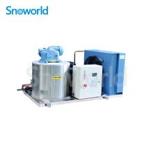 Snow world 500KG Flake Ice Machine