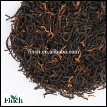BT-009 Tangyang Gongfu oder Kungfu Schwarzer Tee Großhandel Lose Loseblatt Tee