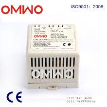 Wxe-45dr-24 45W 5V DIN SMPS Fuente de alimentación