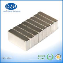 Aimants NdFeB permanents très forts pour économiseur de carburant magnétique