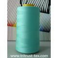 100% poliéster linhas de costura (2 / 45s)