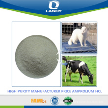 HIGH PURITY MANUFACTURER PRICE AMPROLIUM HCL