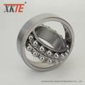 Mining Conveyor Drive Pulley Parts Ball Bearing 2211