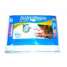 Baby Junias Disposable Baby Diaper
