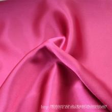 Polyester Stretch Satin Stoff für Kleidungsstück Futter