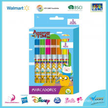 Adventure Time 8 Piece Watercolor Maker