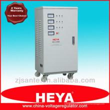 Vertikaler Typ Dreiphasen-Wechselspannungsstabilisator (AVR)