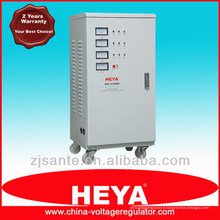 Type vertical Stabilisateur de tension triphasé (AVR)