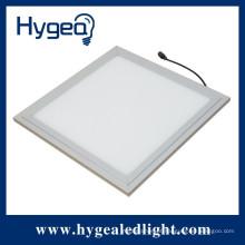 Luz de painel do diodo emissor de luz do quadrado 3F do Lumen elevado com a cubeta de Epistar / Bridgelux de Formosa
