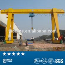 portique de levage matériel
