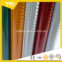 Reflexite Type Metallized Reflective Tape for Post