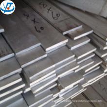 Aluminum flat bar 6061 6063 alloy T5 T6 temper flat aluminum bar