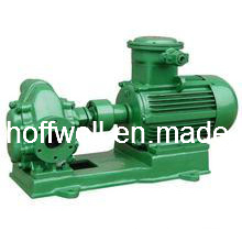 CE Approved KCB Marine Gear Oil Pump