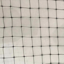 trellis netting plastic wire mesh silver color hdpe plastic extruded net made in china plastic mesh netting for flowers