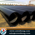 DN900 STD large diameter Lsaw Steel Pipe