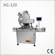 Botella automática que tapa la máquina (XG-120)