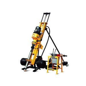 Small Water Well Drilling Rigs Equipment