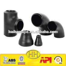 ANSI B16.9 accessoires de soudage du groupe Hebei Haihao